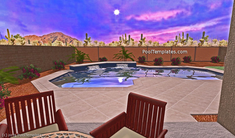 3d pool design software for 3d pool design online